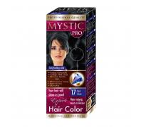 Mystic krémhajfesték 17 fekete..