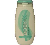 Body-X tusfürdő 300ml női Sensitive..
