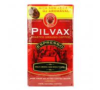 Pilvax őrölt-pörkölt kávé 250g