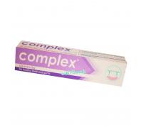Complex fogkrém 75ml Fluoridos..