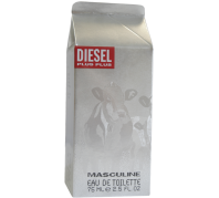 Diesel Plus Plus Férfi EDT75ml  Masculine