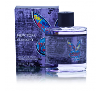 Playboy after shave 100ml New york