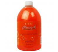 Amaril foly.szappan ut.töltő 1L Peach(barack)