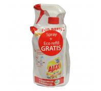 Ajax tisztítószer ut. univerzális 750ml+250ml