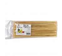 Bambusz saslikpálcika 100db-os 25cm