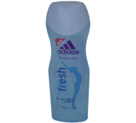 Adidas tusfürdő 250ml for women Fresh