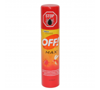 Off Max rovarriasztó aerosol 100ml