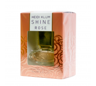Heidi Klum EDT Shine Rose 15ml