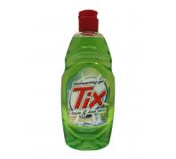 Tix mosogatószer alma&aloe vera 500ml utántöltő