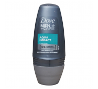 Dove 50ml golyós dezodor férfi Aqua Impact
