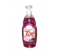Tix mosogatószer blackberry&maracuja&lilac 500ml