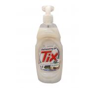 Tix mosogatószer coconut milk&sensitive 500ml pumpás