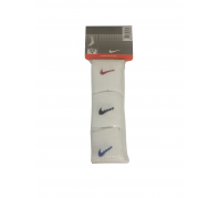 Nike zokni fehér 3db 35-38