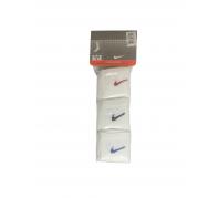 Nike zokni fehér 3db 30-35
