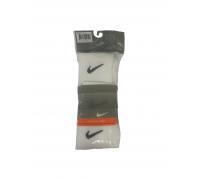 Nike zokni fehér 3db 46-48