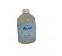 Amaril folyékony szapppan Sensitive 500ml utánt.