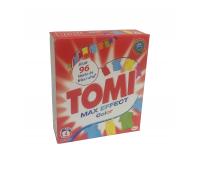 Tomi mosószer Max effect 280g Color