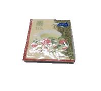Harmony szalvéta 3rt. 20db-os tea