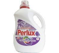 **Perlux Professional Mosógél Color 3000ml (pink flakon)