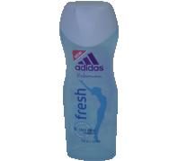Adidas tusfürdő 250ml for women Fresh_