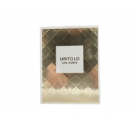 Elizabeth Arden EDT Spray Untold 100 ml