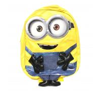 Minion gyerek hátizsák Sárga (35 x 24 x 12 cm)