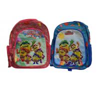 Play-Doh ovis hátizsák Kék/R.szín