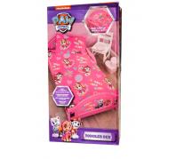 Paw Patrol gyermekágy 77x146cm Rózsaszín