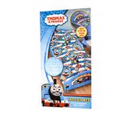 Thomas&Friends gyermekágy 77x146cm Kék