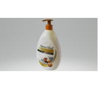 DermoVital tus- és habfürdő 1L Macadamia Oil