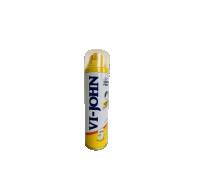 VI-John borotvahab 200ml Lemon