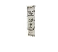 VI-John shaving cream 91g Premium Lather