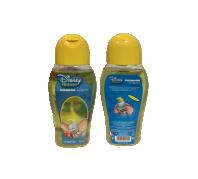 Disney sampon 400ml Dumbo Friends (sárga)