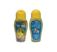 Disney sampon 400ml Dumbo Animal Friends (sárga)