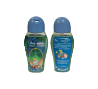 Disney sampon 400ml Dumbo Animal Friends(kék)