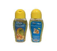 Disney folyékony szappan 400ml Susi (sárga)