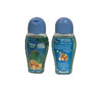 Disney hab- és tusfürdő 400ml Susi Animal Friends (kék)