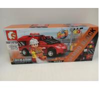 Építő jármű 6+év No.103097