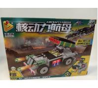 Építő katonai jármű 6+év No.633003D