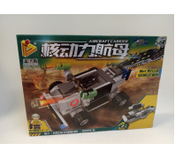 Építő katonai jármű 6+év No.633003E