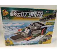 Építő katonai jármű 6+év No.633003F