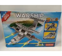 Építő katonai jármű 6+év No.8538-2