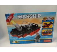 Építő katonai jármű 6+év No.8538-5