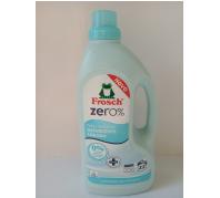 Frosch Zero% folyékony mosószer 1,5L
