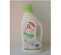 Frosch folyékony mosószer 1,5L Baby