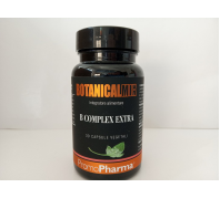 Botanical Mix B Complex Extra 30db