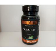 Botanical Mix Vitamin E 400  60db