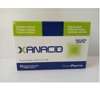 Xanacid 20db (28g)